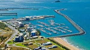 The Mackay Marina on the Great Barrier Reef experienced record number of visitors