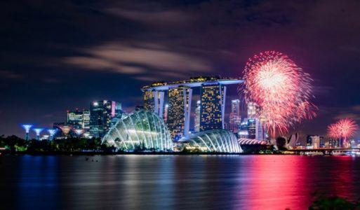 Top Ten Places to Go for New Year's Eve
