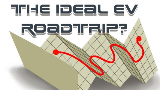 Sunday Musing: What Would Be Your Ideal Road Trip In An Electric Car?