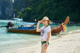 Thailand receives first set of foreign tourists since April