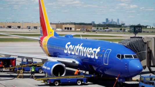 Book a Southwest Flight For As Little As $49