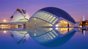 Spain tops global MICE destinations as per Pacific World