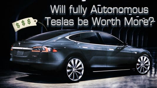 Will Tesla's Electric Cars Really Become Appreciating Assets?