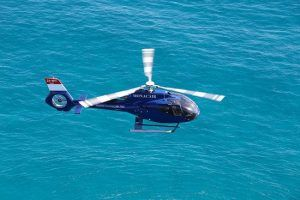 New direct helicopter service by La Compagnie makes travel to French Riviera seamless