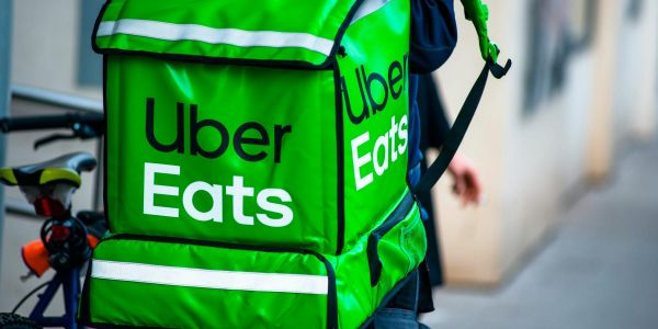 How to contact Uber Eats in several different ways if you experience an issue with your order