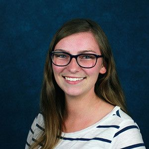 Internship Program Feature: Bethany Bishop