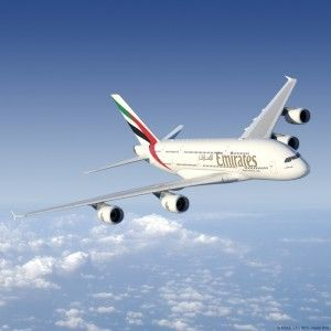Start Your Summer Early With Emirates