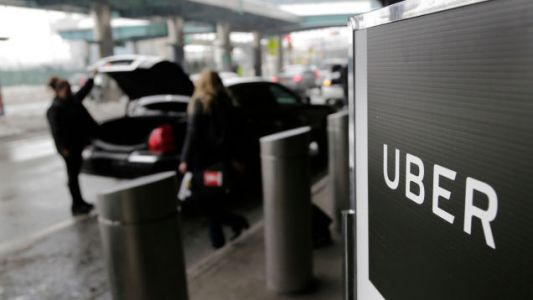 Rich Uber Passengers Can Now Demand Silence From Their 'Contractor' Drivers Through the App