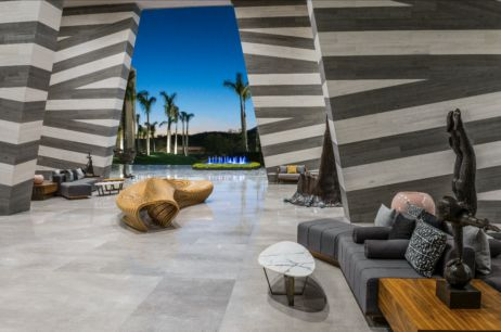 Grand Velas Los Cabos Takes Award for Architecture and Design