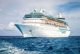 Man Jumps From Cruise Ship, Gets Banned For Life