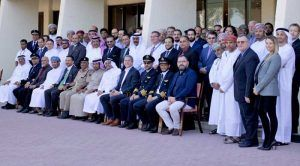 Oman Air hosts Gulf Flight Safety Committee two day event in Muscat