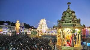 Businesses in hospitality and tourism slowly picking up in and around Tirupati