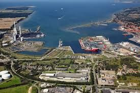Danish ports clinches the prestigious MARIA Award at the end of the record breaking year