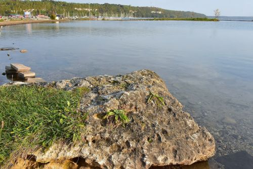 THIS IS MY SATURDAY POST:: WIARTON TO MILLBANK AND HOME