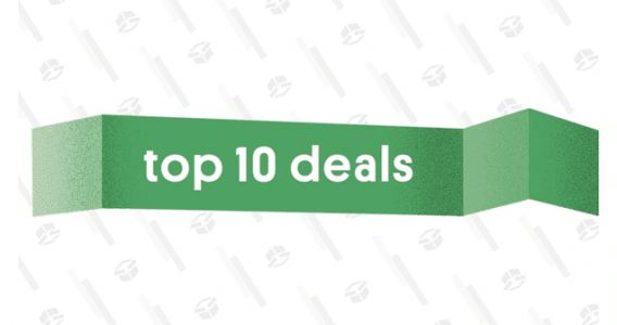 The 10 Best Deals of May 21, 2019