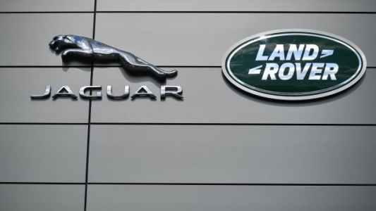 Jaguar Land Rover Is Cutting Capacity By 25 Percent
