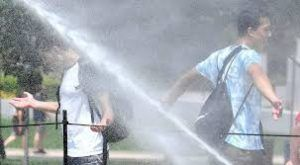 US Heat Wave To End Soon But Severe Weather to Continue