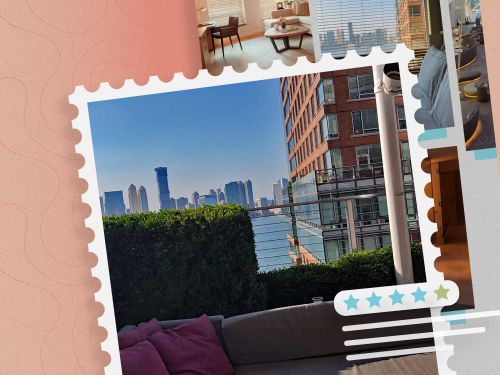 Hotel review: We stayed at the Conrad New York Downtown - here's why the all-suite Hilton offering is worth the high price tag