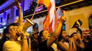 Governor's resignation might prove to be a turning point for Puerto Rico tourism