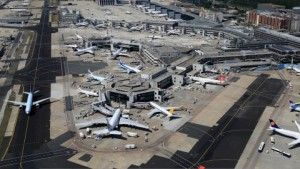 Germany airport strikes to affect 220,000 passengers