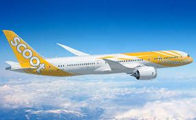 Scoot Airlines flight delayed by 10 hrs due to hoax threat