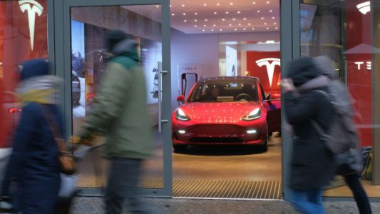 Tesla Has To Stop Misleading Germans With 'Autopilot': Court