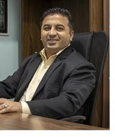 Fairfield by Marriott Pune Kharadi appoints Nasir as Hotel Manager