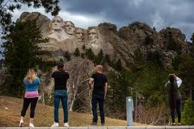 Black Hill tourism is keen to witness Mount Rushmore fireworks at 2021 without any hassle