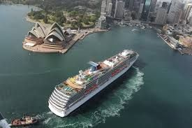 Carnival Cruises calls for US reopening