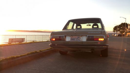 Our 1970 BMW 2500 Journey Starts Tomorrow. What's On Your Old Car Road Trip Checklist?