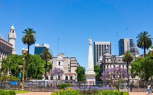 In the midst of Delta virus fright, Argentina government is reluctant to promotional campaign
