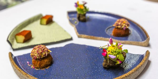 Carnivore or Deep Thinker? Find Your Tasting Menu in Lima