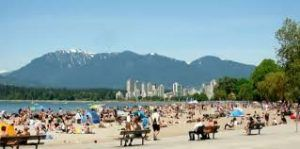 This year, tourism in B.C. is hoped to reach a record level
