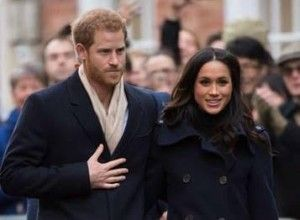 Royal visit New Zealand itinerary for the Duke and Duchess of Sussex