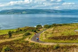 Scottish Government announces £300,000 funding to boost Ayrshire & Clyde tourism
