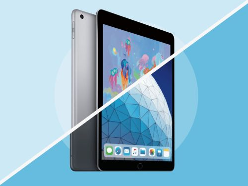 We compared Apple's basic iPad to the new iPad Air - and the regular iPad is still the best buy for budget shoppers
