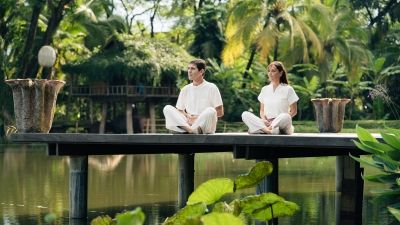 Discover The ART of Mindfulness With Four Seasons