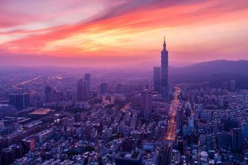 How to Experience Taiwan like a Local