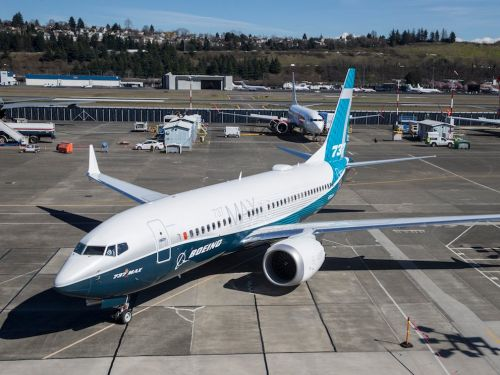 Boeing is bringing back retired workers to help get its 737 production line back on track after delays left 50 partially finished planes sitting at the factory