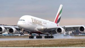 Airbus discontinuing production of A380 Superjumbo
