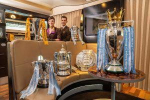 Etihad Airways and Sixt Partner to Provide Comfortable Transfers