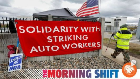 What Comes Next With The General Motors Strike