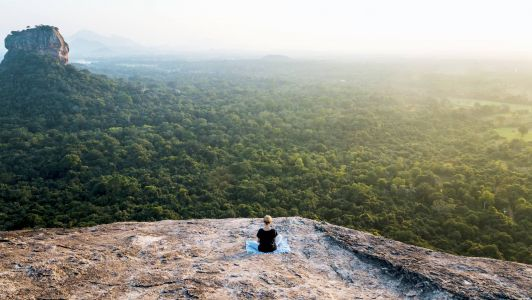 From Forest Bathing to Wild Swimming, Indulge in Self-Care on a 'Rejuvacation'