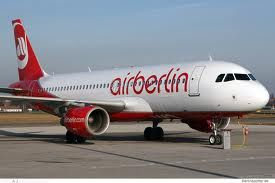 Airberlin to improve flight programme to Italy