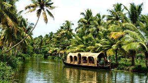South India district Kottayam Tourism moves with Responsible Tourism Mission