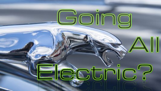 Could This Iconic Car Company Go All-Electric?