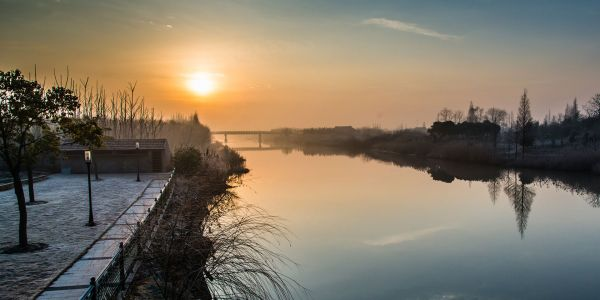 Looking for More Culture and Quiet? Check Out 5 of the Easiest Day Trips from Shanghai
