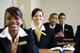 Australian hotel mgmt college preparing students for booming tourism sector