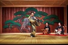 Mandarin Oriental, Tokyo Launches Traditional Japanese Performing Arts and Sushi Package
