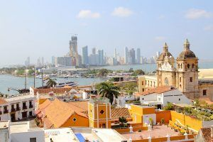 Four Seasons to open new property in Cartagena, Colombia